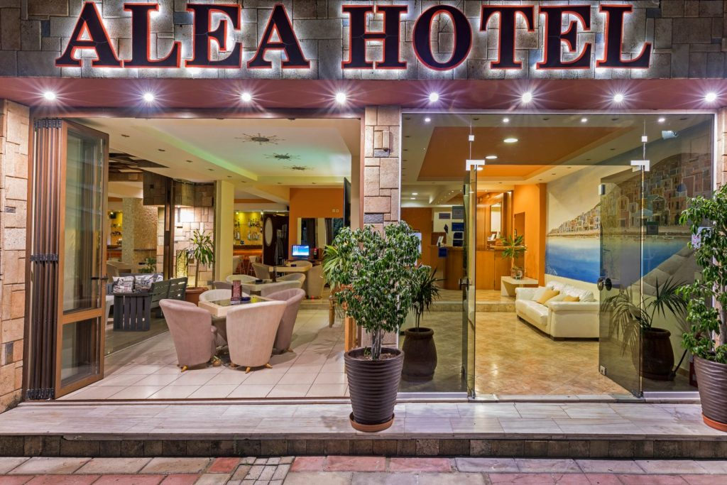 ALEA HOTEL 2